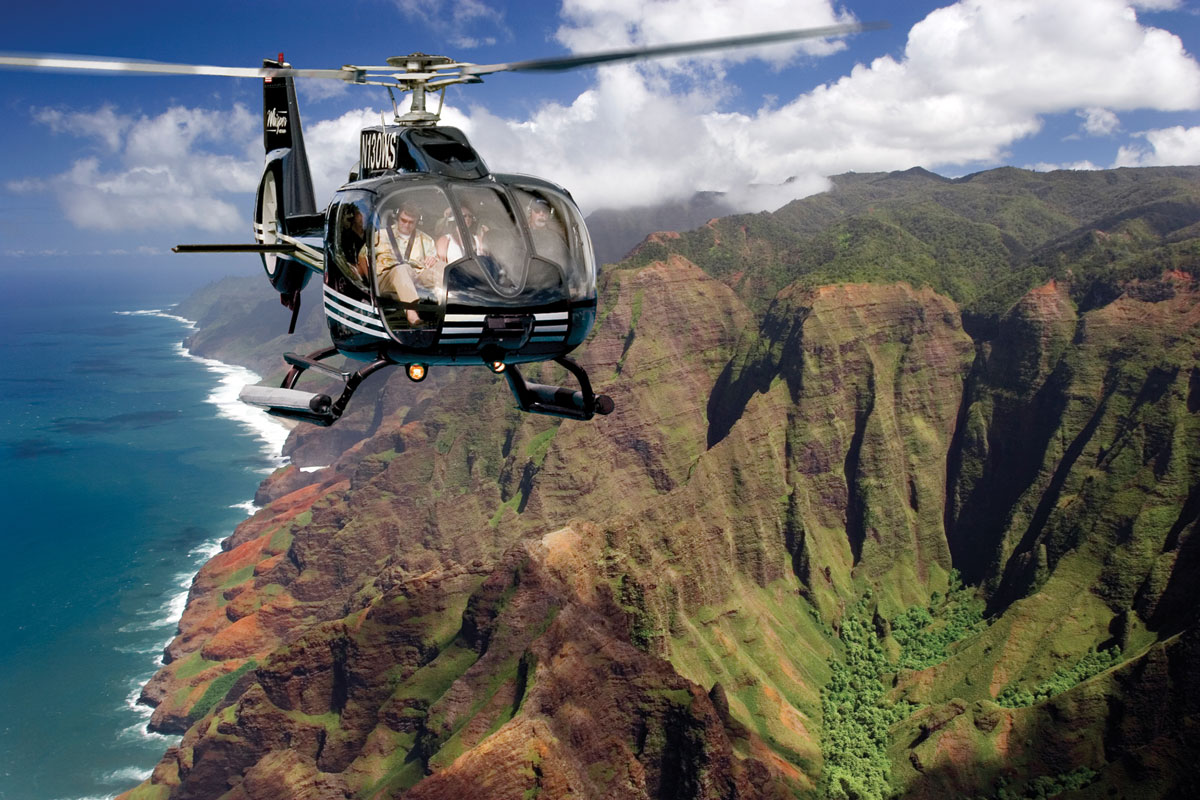 Best Helicopter Tour Of Maui